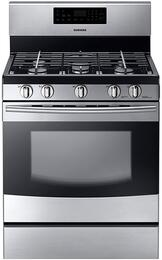 Samsung Appliance NX58F5500SS