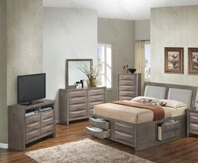 Glory Furniture G1505IQSB4CHDMTV2