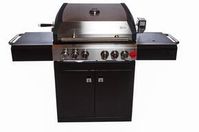 Swiss Grills A250B