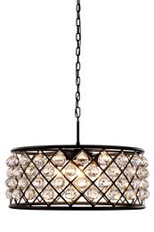 Elegant Lighting 1214D25MBRC