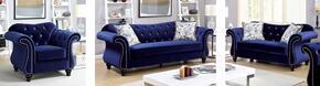 Furniture of America CM6159BLSLC