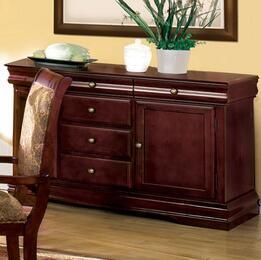 Furniture of America CM3224SV(HBB)