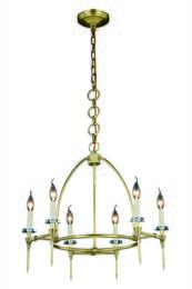 Elegant Lighting 1499D24BB