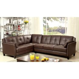 Furniture of America CM6268BRSET