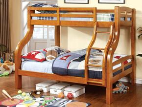 Furniture of America CMBK618BED