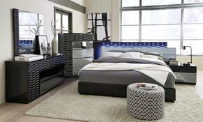 Global Furniture USA MANHATTAN961MQBSET