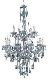 Elegant Lighting 7915G33SSSSRC