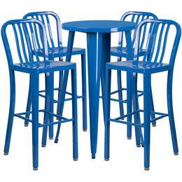 Flash Furniture CH51080BH430VRTBLGG