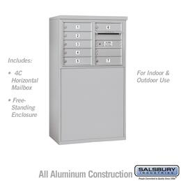 Salsbury Industries 3905D07AFU