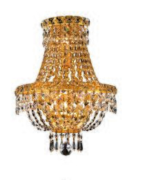 Elegant Lighting 2528W12GRC