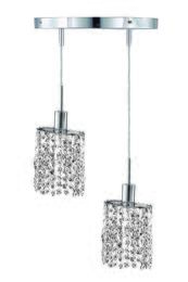 Elegant Lighting 1282DRECLSS