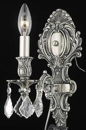 Elegant Lighting 9601W5PWSS
