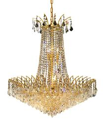Elegant Lighting 8033D29GEC