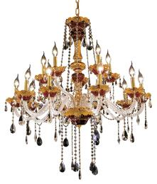Elegant Lighting 7810G35GRC