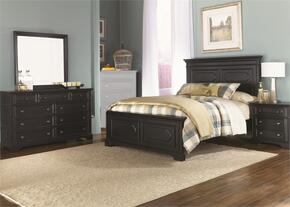 Liberty Furniture 917BRQPBDMN