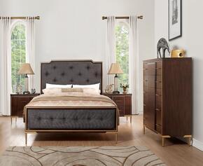 Acme Furniture 25957EK4SET