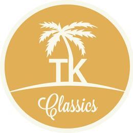 TK Classics TKC224BTT