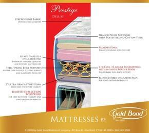201 Prestige Deluxe Series 11