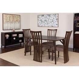Flash Furniture ES6GG