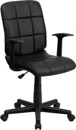 Flash Furniture GO16911BKAGG
