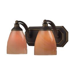 ELK Lighting 5702BSY