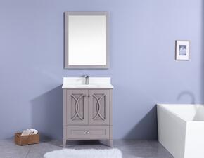 Legion Furniture WT7430GW