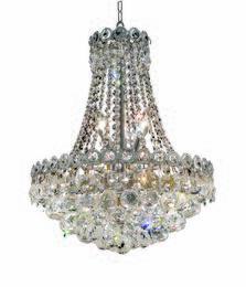 Elegant Lighting 1901D16CSA