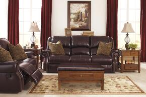 Walworth U78002SL 2-Piece Living Room Set with Reclining Sofa and Reclining Loveseat in Blackcherry & Signature Design by Ashley U7800288 Walworth Series Reclining ... islam-shia.org