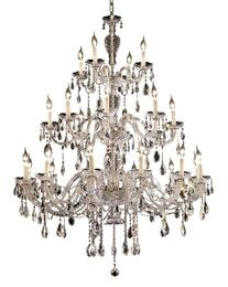 Elegant Lighting 7829G45CRC