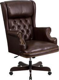 Flash Furniture CIJ600BRNGG