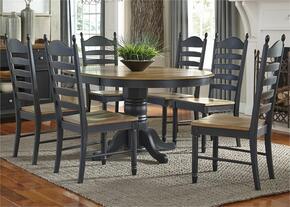 Liberty Furniture 678CD7PDS