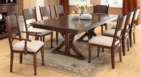 Furniture of America CM3558TTABLE