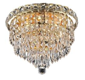 Elegant Lighting 2526F10GRC