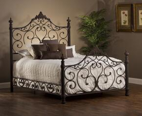 Hillsdale Furniture 1742BQR