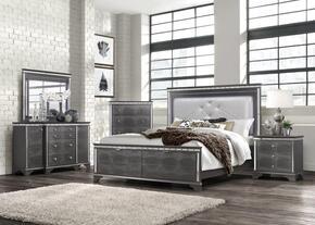 Global Furniture USA PENELOPEQBSET
