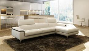 VIG Furniture VGEV990AWHT