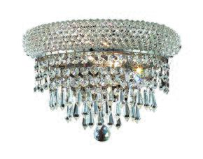 Elegant Lighting 1802W12CRC