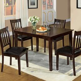 Furniture of America CM3012T5PK
