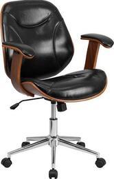 Flash Furniture SDSDM22355BKGG