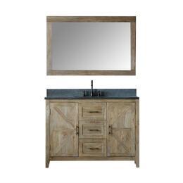 Legion Furniture WN7548+WN7531M
