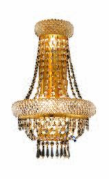 Elegant Lighting 1803W12SGSS