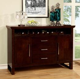 Furniture of America CM3751SV