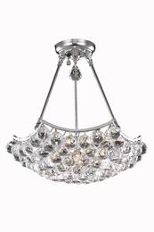 Elegant Lighting 9802D18CSS