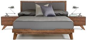 VIG Furniture VGMABR32BEDQ