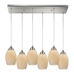 ELK Lighting 102226RCCOC