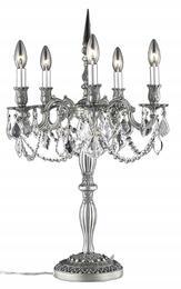 Elegant Lighting 9205TL18PWRC