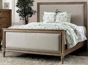 Furniture of America CM7535CKBED