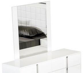 VIG Furniture VGACSANMARINOMIRWHT