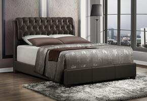 Myco Furniture 2956KBR
