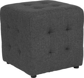 Flash Furniture QYS02DGYGG